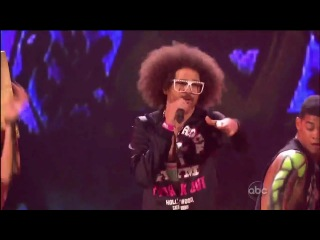 Party Rock Anthem_Sexy And I Know It (LMFAO, Justin Bieber, David Hasselhoff, Ke...